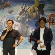 【発表会】『アークザラッド2』のスタッフが再集結したシリーズ最新作! 事前登録もスタートした『アークザラッドR』発表会をレポート