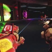 Anshar Studios、VR PVPシューター『Telefrag VR』を配信開始