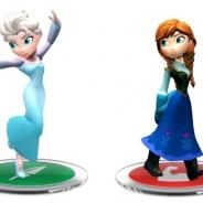 DeNA、『ディズニーインフィニティ バトル オブ トイ・マスター』で『アナと雪の女王』のキャラが登場する期間限定イベントを開始