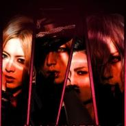 アリスマティック、インディーズのビジュアル系バンドDIAURAとのコラボアプリ『DIAURA - 今こそ真の愚民を目指せ!!』をリリース