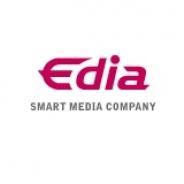 エディア、第9回新株予約権で大量行使…32万株を交付し4.88億円を調達