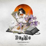 Rayark、リズムゲーム『DEEMO』で「Cytus II」と「DEEMO -Reborn- 」コラボパックをリリース!