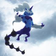 Nianticとポケモン、『ポケモンGO』でチャージ完了イベントを16日より開催! 「シビシラス」「メガライボルト」「ボルトロス」がレイドに登場!