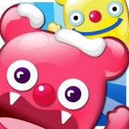 OnNet、iOS向けパズルゲーム『チュビチュビ』の提供開始
