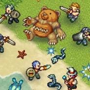エイチーム、オンラインRPG『エターナルゾーンオンライン』でGWイベント「春到来!寝ぼけ眼のモンスター」を開催