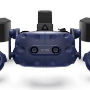 HTC、VIVE PROのレンタル開始 DMMのサービスにて