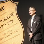 IGG、ネットワーキングパーティで日本でのアライアンス強化を発表! 国産パズルRPG『ロストストーンズ』を近日事前登録開始予定