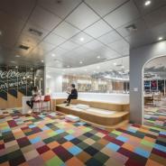 フォント製作大手のフォントワークス、本社を現在の福岡県福岡市から東京都港区へ移転 福岡はデザイン・制作部門、カスタマーサクセス部門の拠点に