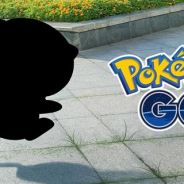 『ポケモンGO』の公式Twitterで新たなポケモンのシルエット画像が公開! 「ポケモン ブラック・ホワイト」に登場した「ミジュマル」か!?