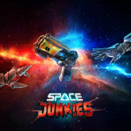 Ubisoft、対戦型VR FPS『Space Junkies』を3月26日に発売 強力な装備を持って宇宙空間を駆け抜けろ