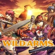 フォワードワークス、シリーズ誕生20周年の人気RPG『ワイルドアームズ』がスマホで再始動! オリジナルスタッフによる新たな物語に