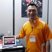 【TGS2015】台湾NICE MARKET GAMES、3Dスポーツアクションゲーム『極道のバスケ2』を出展 日本国内でのパブリッシャーを募集中