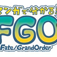 """TYPE-MOON / FGO PROJECT、『Fate/Grand Order』の公式サイトで「マフィア梶田の""""バーサーカーでも分かる!""""FGO講座」の第4回を公開"""