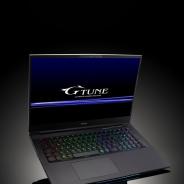 マウスコンピュータのG-Tune、RTX 2070搭載の17.3型ゲーミングノートを発売 液晶リフレッシュレートは144Hzに