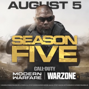 Activision、『COD: MW & Warzone』シーズン5オフィシャルトレイラー公開! スタジアムの中や列車の実装など大幅な追加要素が明らかに