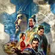 コーエーテクモ、『三國志14 with PUK』で無料アップデートと有料DLCを2月25日に配信決定 仮想シナリオコンテンストも