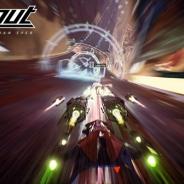 【Vive新作情報】『FZERO』や『WipeOut』のオマージュでもあるハイスピードレーシングゲーム『Redout』 他、コンバットFPSなど5本