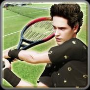 セガ、人気テニスゲーム『パワースマッシュ チャレンジ』のauスマートパス版を配信開始