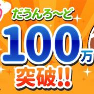 ゆるゲ大戦争製作委員会、『ゆる~いゲゲゲの鬼太郎 妖怪ドタバタ大戦争』で100万DLを突破 「レアチケット」「虹水晶」プレゼントCPを実施!