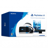"""SIE、「PS VR Variety Pack」「PS VR """"PlayStation VR WORLDS"""" 特典封入版」を29日より販売! PS5用のアダプターも同梱"""
