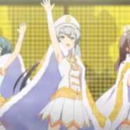 CAAnimation、TVアニメ「IDOLY PRIDE -アイドリープライド-」第6話のあらすじ、先行カットを公開