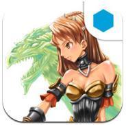 【AppStoreランキング】ゲームトップ無料(2月11日版)…グリー「ドラゴンアーク」が3位