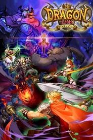 グリーのiOSアプリ『ドラゴンアーク』が人気上昇中…ゲームユーザー中心に高評価