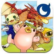 【AppStoreランキング】ゲームトップ無料(2月19日版)…「100万人のモンスターファーム」が8位