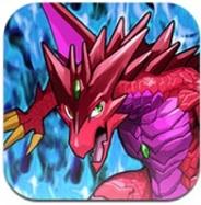 【AppStoreランキング】ゲームトップセールス(3月31日版)…ガンホーの「パズル&ドラゴンズ」が6週連続首位