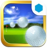 Eagle、iOS版「GREE」で「ホールインワン ゴルフ for GREE」の提供開始