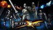 DeNA、iOS版「Mobage」で『Infinity Blade Cross』の提供開始