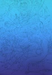 NHN Japanとグラスホッパーマニファクチュア、スマホ向け海底探索ゲームを共同開発中…今夏リリース予定