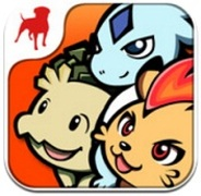 ジンガジャパン、Android版ソーシャルRPG『モントピア』の提供開始