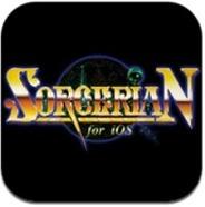 アエリアと日本ファルコム、iOSアプリ『ソーサリアン for iOS』の配信開始