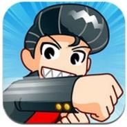 ラビオンソーシャル、新作iPhone用ソーシャルゲーム『シクヨロのき~やん』の提供開始