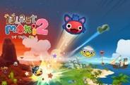 3rdKind、iPhone用アクションパズルゲーム「アイブラストモキ2」の提供開始