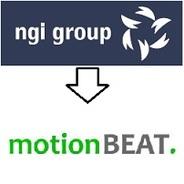 ngi group、「モーションビート株式会社」に商号変更
