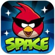 【米国AppStoreトップセールスランキング】(3月31日版)…「Angry Birds Space」が2週連続首位