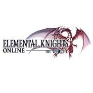 ウインライトのMMORPG『エレメンタルナイツオンライン THE WORLD』がタブレット端末に対応