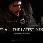 Pearl Abys、新作『紅の砂漠』の新規トレーラーを公開! ゲームプレイトレイラーを12月10日に公開!