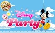 【Mobageランキング】新作「ディズニーパーティ」が会員数30万人突破し15位にランクイン