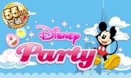 【Mobageランキング】「ディズニーパーティ」が全体8位に上昇…『ガンダムカードコレクション』もトップ5入り