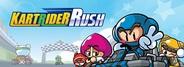 ネクソン、iOS/Android向けレーシングゲーム『カートライダーラッシュ』の提供開始