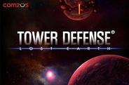Com2uS、Android向けゲームアプリ『タワーディフェンス:Lost Earth』の提供開始