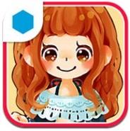 エイチーム、新作iPhoneアプリ『コーデdeマイショップ♪+』の提供開始…自分だけのお洋服屋さんを作るアプリ