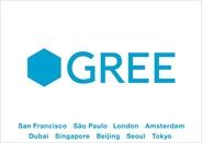 グリーと電通、「GREE」のグローバルプロモーションを開始…国際空港に企業ブランディング広告