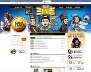ONE-UP、韓国の大手ポータルサイト「NATE」で「ブラウザ三国志」のサービス開始