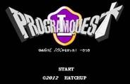 HatchUp、ソーシャルRPG「プログラムクエスト」の提供開始