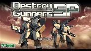 SmartEbook.com、スマホ向け3Dアクションゲーム『Destroy Gunners SP』を中国とシンガポールで配信