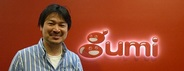 gumi、三川剛氏が執行役員事業戦略事業室長に就任